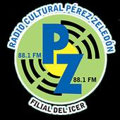 Radio PZ icon