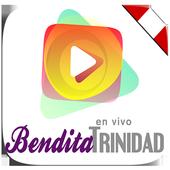 BenditaTrinidad Peru icon