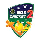 Rotary Box Cricket icon