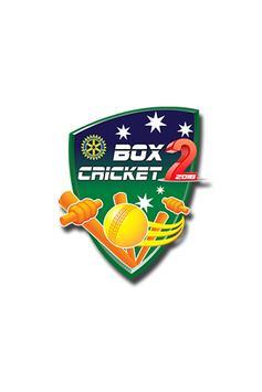 Rotary Box Cricket poster