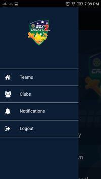 Rotary Box Cricket screenshot 2