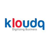 Kloudq People icon