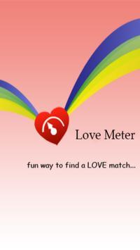 Love Meter apk screenshot