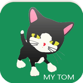 My TOM icon