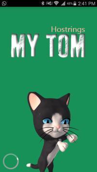 My TOM poster