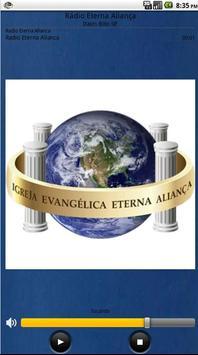 Rádio Eterna Aliança poster