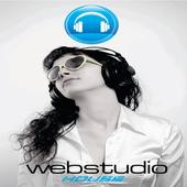 Web Studio House icon