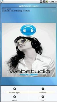 Web Studio House screenshot 1