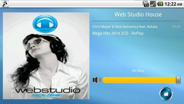 Web Studio House screenshot 2