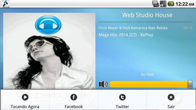 Web Studio House screenshot 3