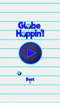 Globe Hoppin'! Free screenshot 2