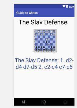 Chess Cheat Sheet screenshot 2