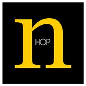 HOPn icon