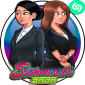 New sumertime Office story guide book icon