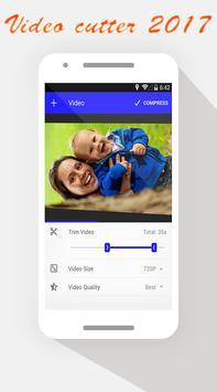 Video Cutter & Video to Audio apk screenshot