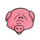 Save the pig! icon