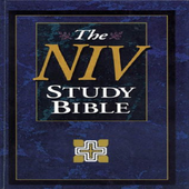 NIV Free Bible Study icon