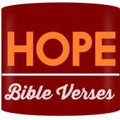 Hope Bible Verses and Scriptures For Hope icon