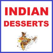 Indian Desserts icon
