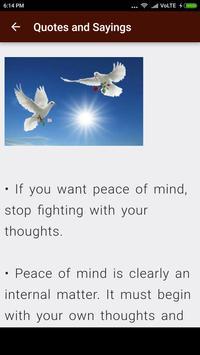 Quotes & Sayings apk screenshot