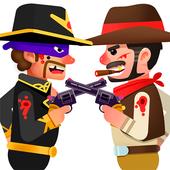 Gun Duel Master icon