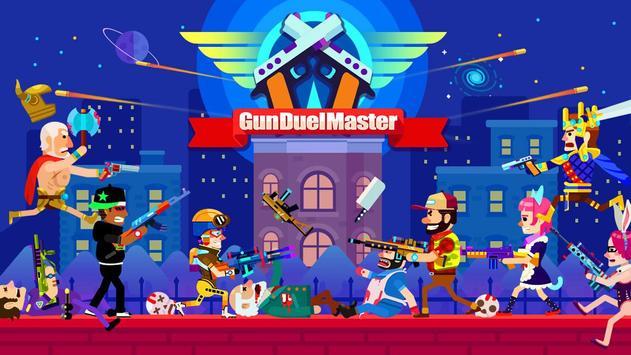 Gun Duel Master apk screenshot