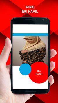Wirid Ibu Hamil apk screenshot