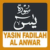 Yasin Fadilah Al Anwar icon