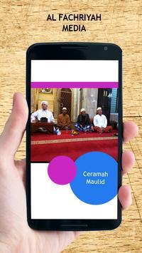 Al Fachriyah Media poster