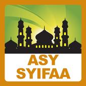 Asy Syifaa icon