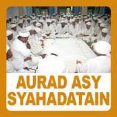 Aurad Asy Syahadatain icon