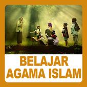 Belajar Agama Islam icon