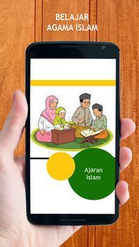Belajar Agama Islam apk screenshot