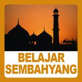 Belajar Sembahyang icon