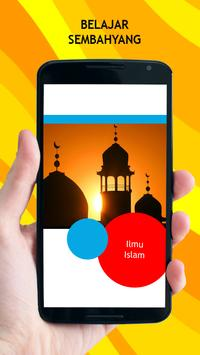 Belajar Sembahyang apk screenshot