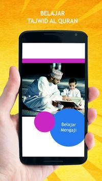 Belajar Tajwid Al Quran apk screenshot