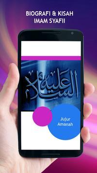 Biografi & Kisah Imam Syafii poster