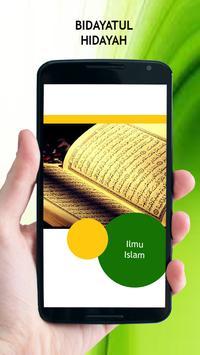 Bidayatul Hidayah apk screenshot