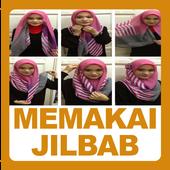 Cara Memakai Jilbab icon