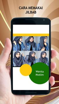 Cara Memakai Jilbab screenshot 8
