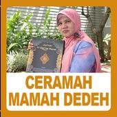 Ceramah Mamah Dedeh icon