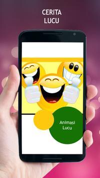 Cerita Lucu screenshot 1