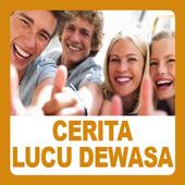 Cerita Lucu Dewasa icon