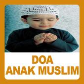 Doa Anak Muslim icon