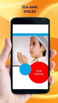 Doa Anak Sholeh screenshot 1