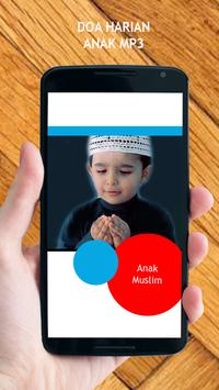 Doa Harian Anak Mp3 apk screenshot