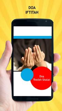 Doa Iftitah apk screenshot