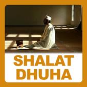 Doa Shalat Dhuha icon
