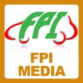 Fpi Media icon