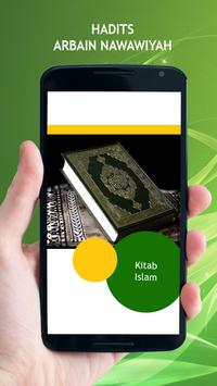 Hadits Arbain Nawawiyah screenshot 1